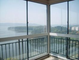 湖南愿景住宅介绍节能门窗有哪些性能?