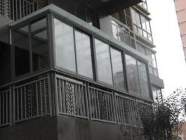湖南愿景住工介绍节能门窗的设计标准